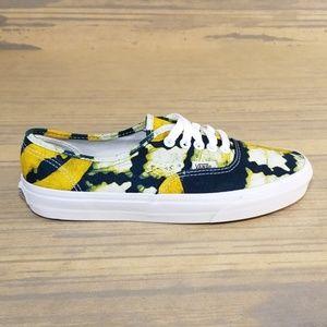Vans Della Collab Shoes Size 8 Womens